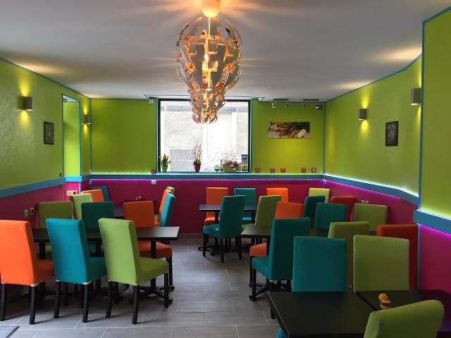 Elau Food Chateau-du-Loir