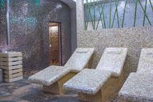 Banya Wellness & Spa, Podgorica, Montenegro