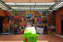 Museo Nacional de Antropología Dr. David J. Guzman, San Salvador, El Salvador