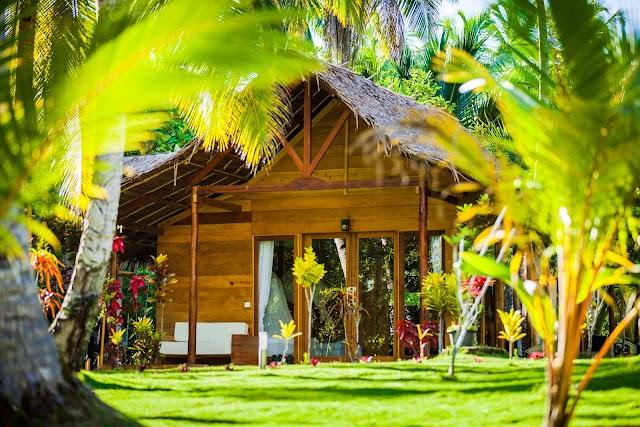 Awera Resort (Mentawai surf Resort)
