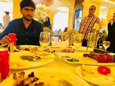Kababi Sakhi
