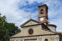 Parrocchia San Lorenzo, Saliceto, Italy