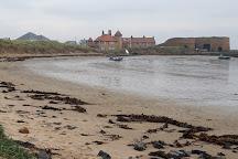 Beadnell Bay Beach, Beadnell, United Kingdom