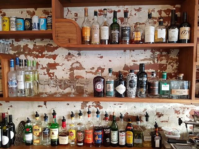 Uncle Joe's Wine Bar