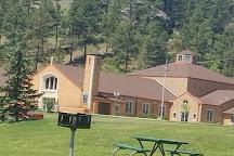 Canyon Lake Park, Rapid City, United States