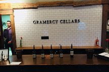 Gramercy Cellars, Walla Walla, United States