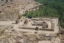 Achyutaraya Temple, Hampi, India