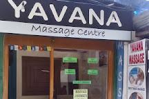 Yavana Massage, McLeod Ganj, India
