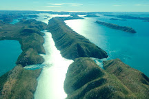 Horizontal Falls Seaplane Adventures, Broome, Australia