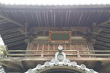 Kiyomizudera Temple, Tomika-cho, Japan
