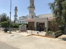 Amanat Eye Hospital islamabad