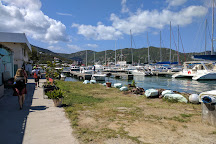 Conch Charters, Road Town, British Virgin Islands