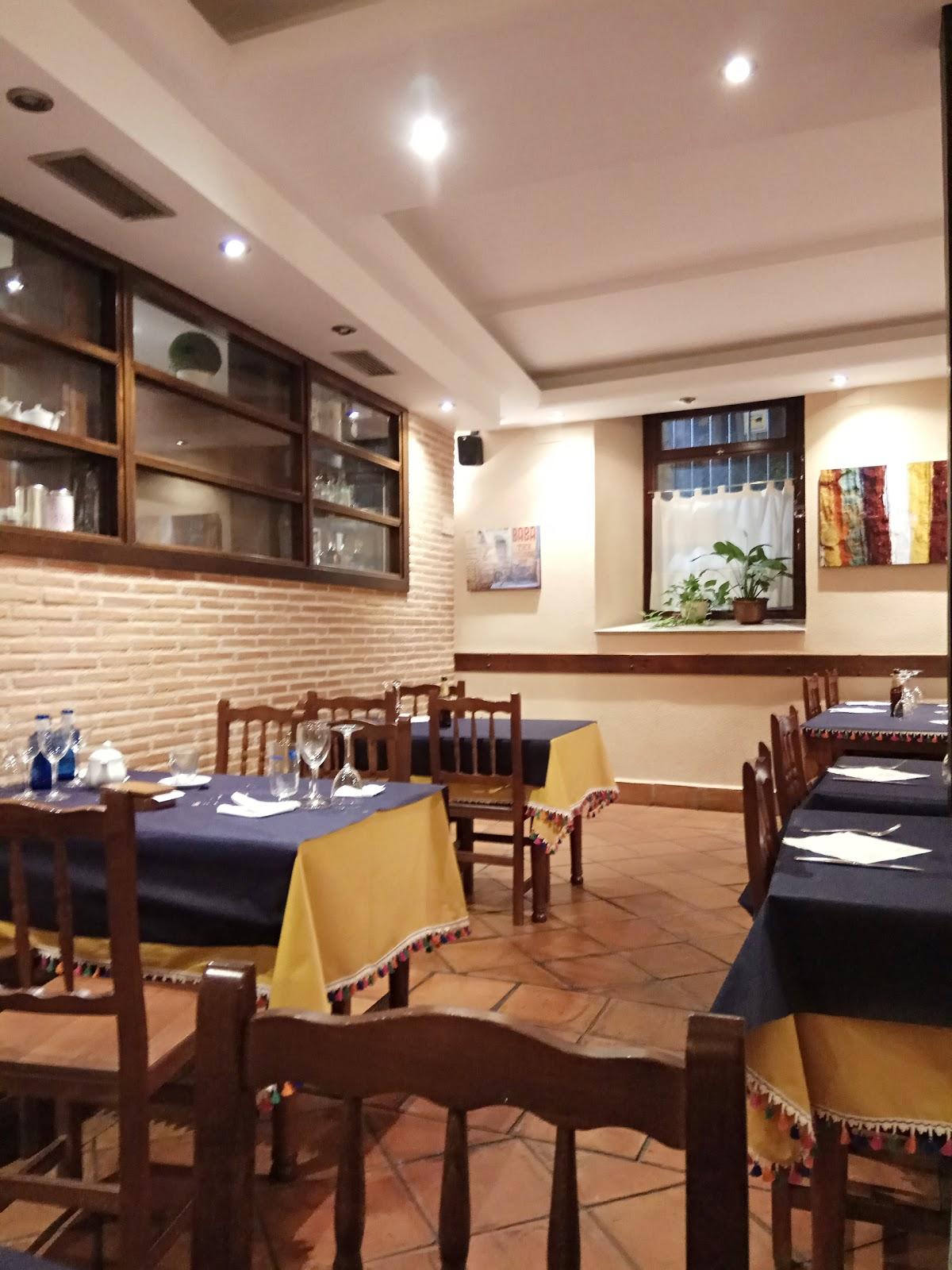 Restaurante La Juderia