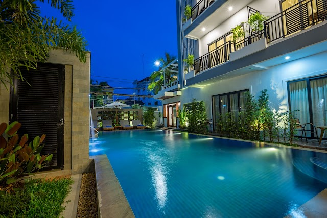 Tito Suite Residence