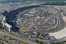 Charlotte Motor Speedway, Concord, United States