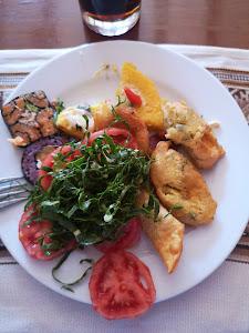 Restaurante Tunupa 9
