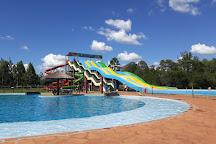 Parque Acuatico Y Ecologico El Dorado, Encarnacion, Paraguay