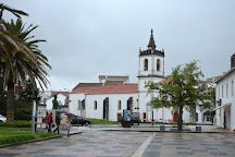 Igreja Matriz da Batalha, Batalha, Portugal