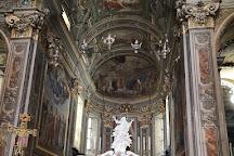 Chiesa di S. Ambrogio, Varazze, Italy