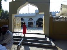 Masjid ul Muslimeen, Markaz Jamaat-ul-Muslimeen karachi