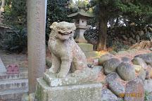 Ose Shrine, Numazu, Japan