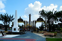 Padang Merdeka, Kota Bharu, Malaysia