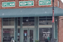 Spellman Museum of Forney History, Forney, United States