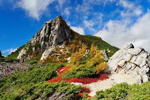 Mt. Eboshi, Omachi, Japan