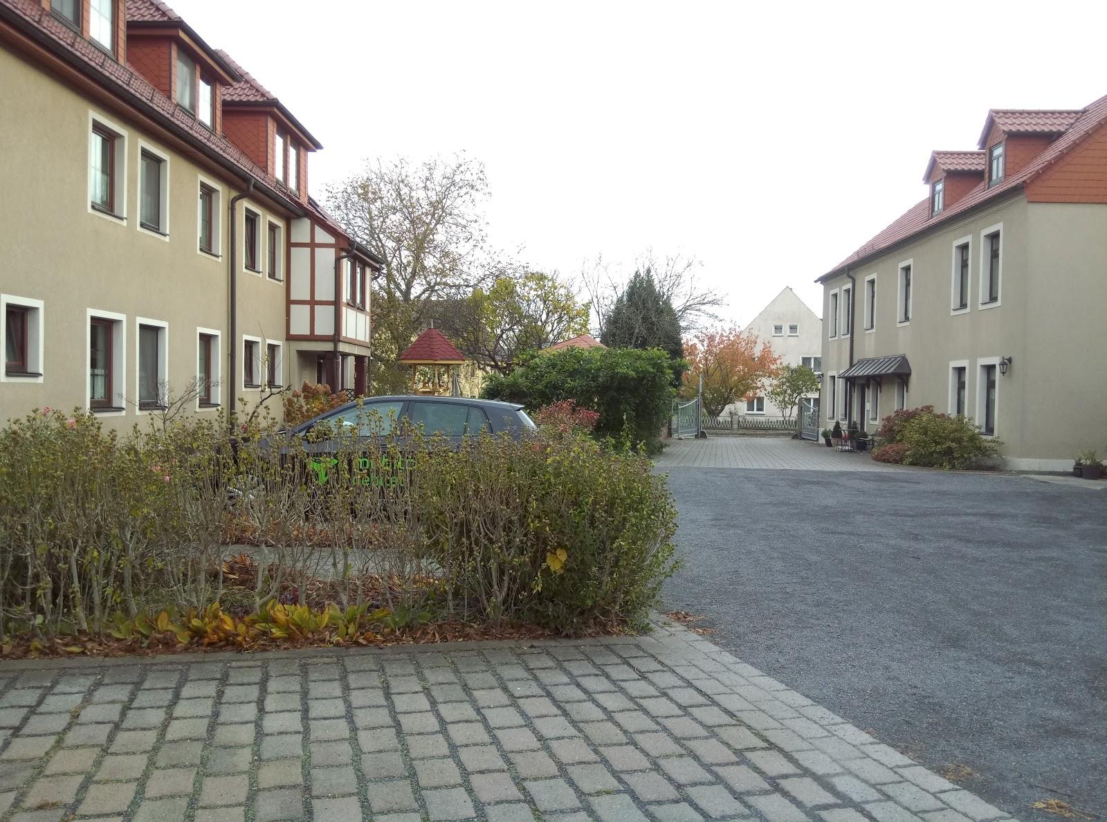 Familiensport- und FKK - Bund Waldteichfreunde Moritzburg e.V Map ...