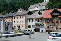 Iron Forging museum Kropa, Kropa, Slovenia