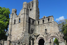 Kelso Abbey, Kelso, United Kingdom