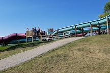Fun Mountain Waterslide Park, Winnipeg, Canada