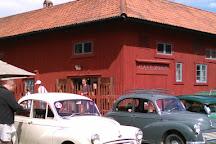 Zorn Museum, Mora, Sweden