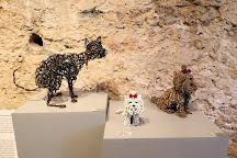 Zadik Gallery, Jaffa, Israel