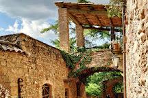 Gorg del Padre, Mura, Spain