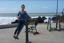 Cabecudas Beach, Itajai, Brazil