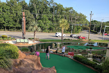 Treasure Island Mini Golf, Myrtle Beach, United States