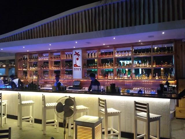 June 83 Bar