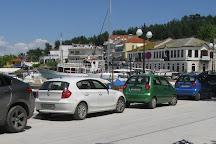 Kalogeriko, Thassos Town (Limenas), Greece
