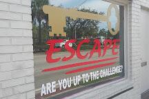 Miami Quest Escape Rooms, Fort Lauderdale, United States