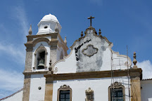 Misericordia Church, Olinda, Brazil