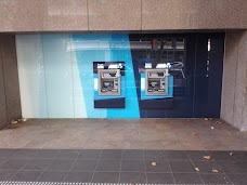 ANZ ATM 600 Bourke St Branch (Smart) melbourne Australia