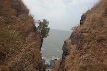 Harihareshwar Beach, Shrivardhan, India