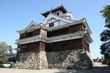 Fukuchiyama Castle, Fukuchiyama, Japan