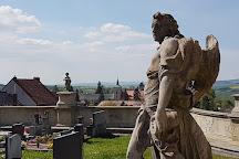 Barokni Hrbitov, Strilky, Czech Republic