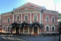 Alexander Theater (Aleksanterin Teatteri), Helsinki, Finland