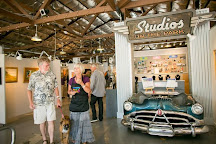 Studios on the Park, Paso Robles, United States