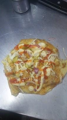 Chicken Cafe Gujranwala