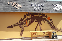 Fresno Discovery Center, Fresno, United States