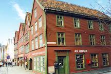 Theta Museum, Bergen, Norway